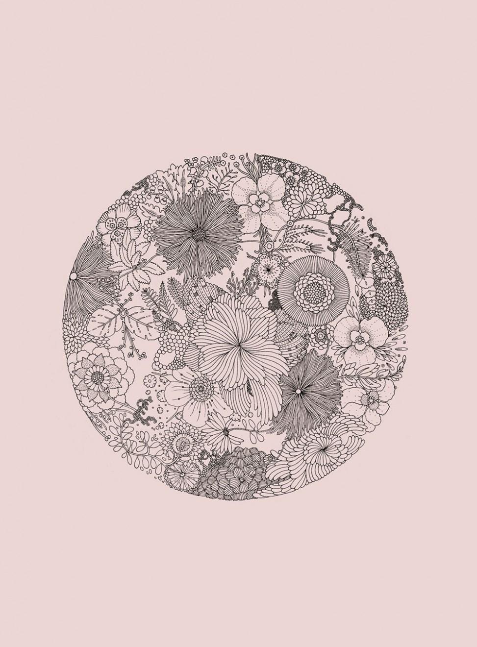 Laura-Riolfi---jardin-circular-rosa