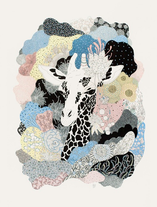 Laura-Riolfi---jirafa